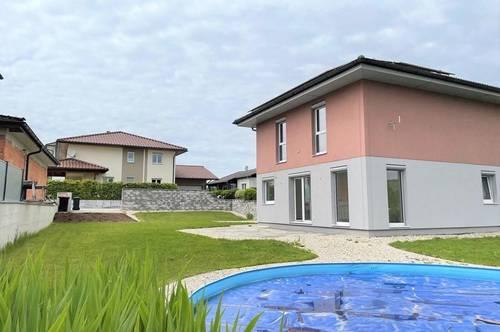 Einfamilienhaus in sonniger Siedlungslage