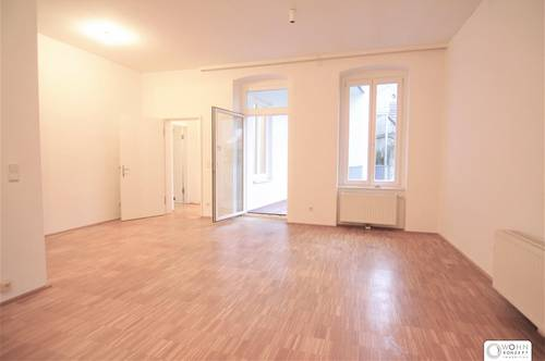 Entzückende Wohnung mit Loggia - Herrlich ruhig - Nähe Fußgängerzone Mödling