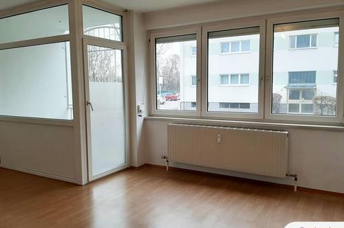 2-Zimmer-Neubauwohnung mit Loggia - Ideal für Anleger oder Pendler!
