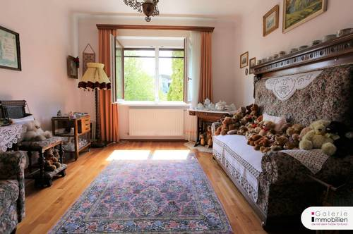 Grünruhelage - Top ausgestattete sonnige 3-Zimmer-Wohnung mit großem Gemeinschaftsgarten