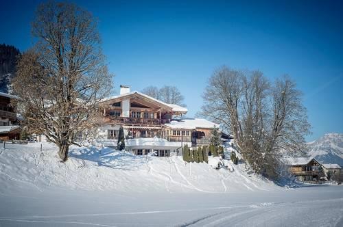 Landhaus Blaufeld