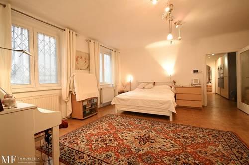 Zwei-Zimmer-Neubauwohnung in Top-Lage in der Josefstadt