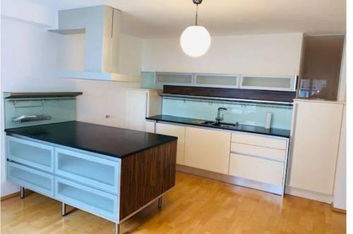 Exklusiv wohnen im schönen Seengebiet, 3-Zimmer-Wohnung mit Veranda in 5163 Mattsee - zur Miete