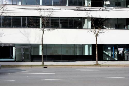 Geschäftslokal in zentraler Lage Sterneckstraße, 5020 Salzburg - zur Miete