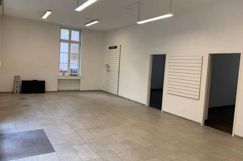 Geschäftslokal in attraktiver Innenstadtlage Max Ott Platz, 5020 Salzburg - zur Miete