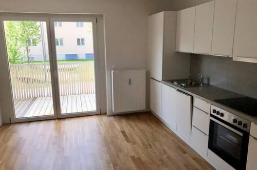 2-Zimmer-Wohnung mit Balkon, 5020 Salzburg Liefering - zur Miete