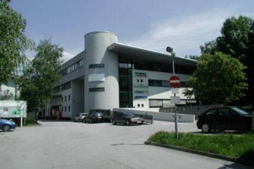 Lagereinheit im 1.Obergeschoß des Gewerbeparks Vogelweiderstraße, 5020 Salzburg - zur Miete
