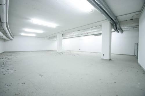 Lagerfläche im ZIB, 5020 Salzburg - zur Miete