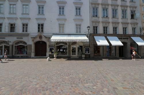 Geschäftslokal im Zentrum von 5020 Salzburg - zur Miete