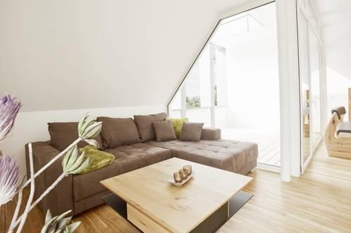 Neubau 2 Zimmerwohnung - mit Loggia in Liefering, 5020 Salzburg zur Miete