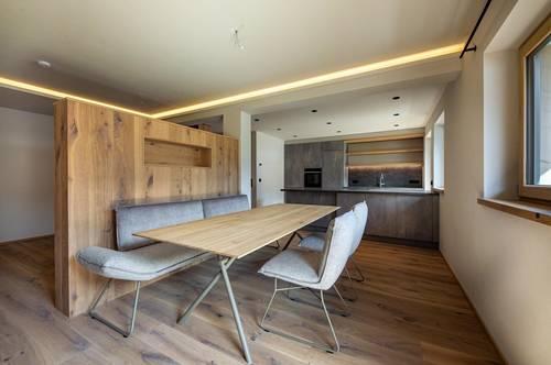 """Modernes Apartment mit """"Ski in und Ski out"""" in Jochberg Top 10"""