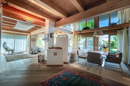 Exklusives Landhaus in Naturlage