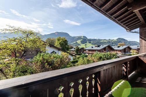 Ferienwohnung am Kitzbüheler Sonnberg