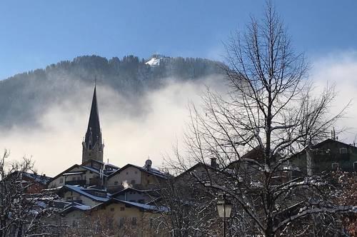 Klein – fein – Citylage Kitzbühel