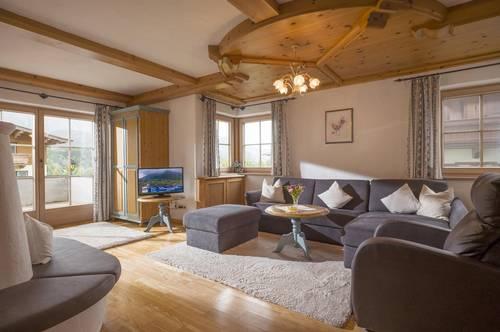 Charmantes Apartment mit Kaiserblick in Traumlage von Ellmau