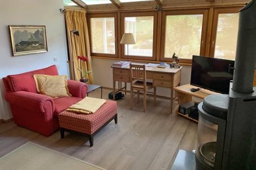Gemütliche Wohnung im Herzen von Kitzbühel