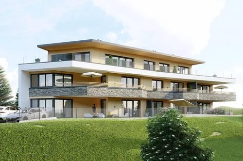 Moderne Neubauwohnungen in Golfplatznähe von Westendorf - Wohneinheit Top 1