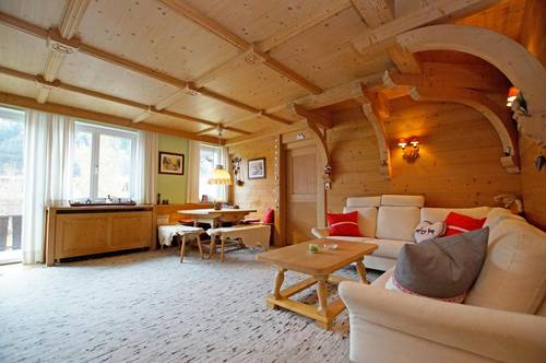 DG-Wohnung mit Freizeitwohnsitz in Kitz ( 2020-03789 )