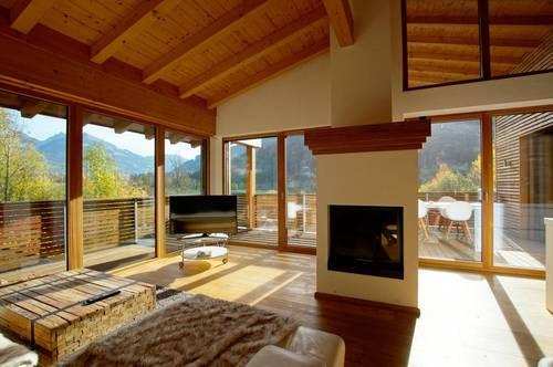 Exklusive Penthousewohnung in Kitzbühel ( 03108 )