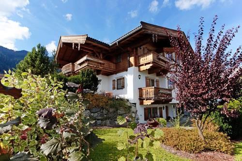 Terrassenwohnung im Landhausstil ( 03751 )