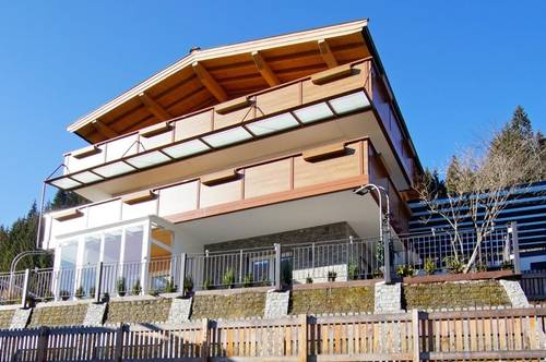 Vermietete EG- Wohnung in Ruhelage ( 02442 )