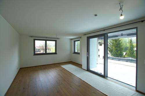 Erdgeschosswohnung in Top-Ausblicklage ( 03889 )