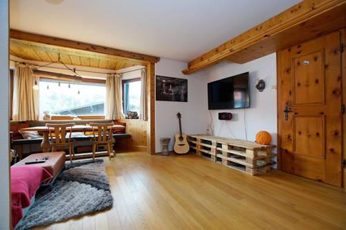 Gemütliche Wohnung im Tiroler Stil ( 2020-03448 )