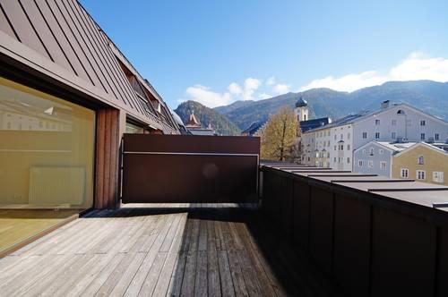 Penthouse -Wohnung im Herzen Kufsteins ( 03911 )