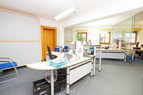 Büroräumlichkeit im Herzen von Kitz ( 03934 )