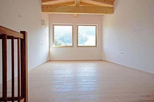 Moderne Maisonette-Wohnung im Alpenstil ( 2019-02865 )