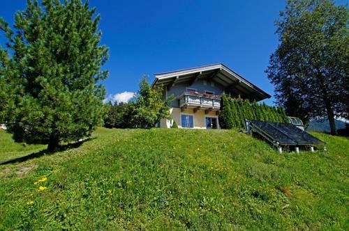 Tiroler Landhaus mit Blick aufs Horn ( 2020-03521 )