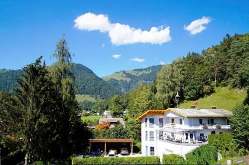 Freundliche Neubauwohnung in Walchsee ( 03658 )