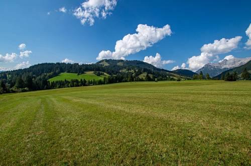 Erstbezugswohnung in sonniger Lage mit Bergblick ( 04192 )