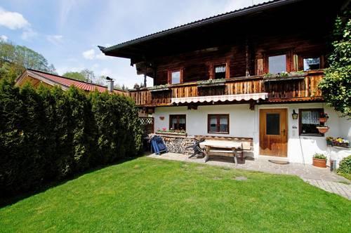 Rustikales Bauernhaus in absoluter Ruhelage ( 2020-03455 )