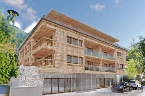 Schöne Dachgeschosswohnung mit Terrasse ( 03647 )