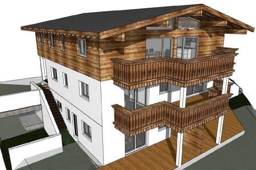 Neubau-Gartenwohnung in Waidring ( 2020-03605 )
