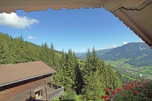 Dachgeschosswohnung als Freizeitwohnsitz ( 2020-03714 )