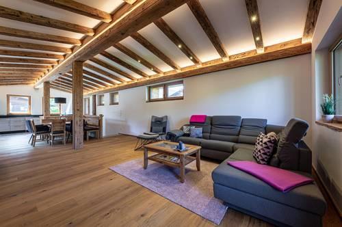 Moderne Neubauhaushälfte in zentraler Lage ( 04068 )