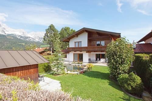 Ruhig und sonnig gelegenes Landhaus ( 2020-03736 )
