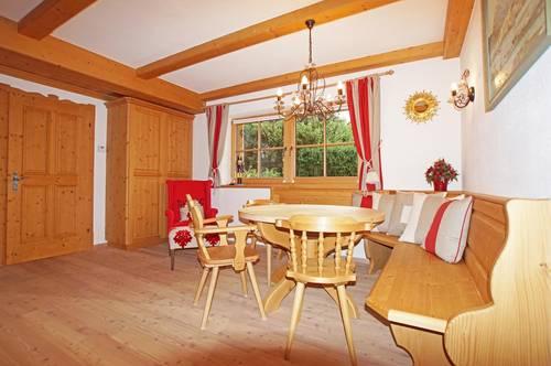 Terrassenwohnung im Landhausstil ( 2020-03751 )
