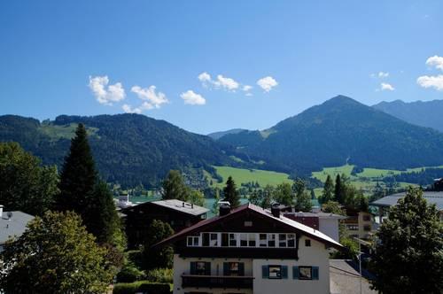 Moderne Wohnung am idyllischen Walchsee ( 03654 )