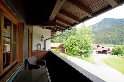 Tiroler Wohnung in ruhiger Wohngegend ( 2019-02886 )