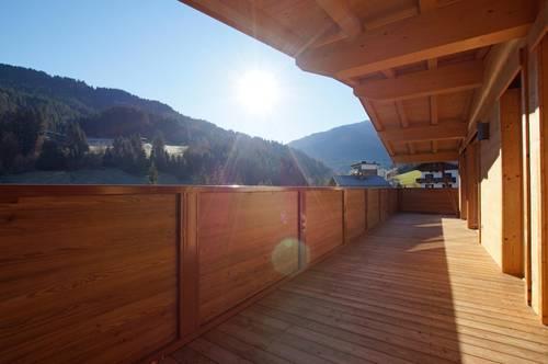 Penthousewohnung mit Sauna in Ruhelage ( 2020-03858 )