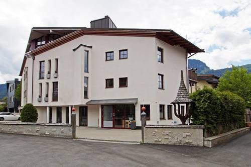 Appartementhotel im Zentrum von Kitzbühel ( 03232 )