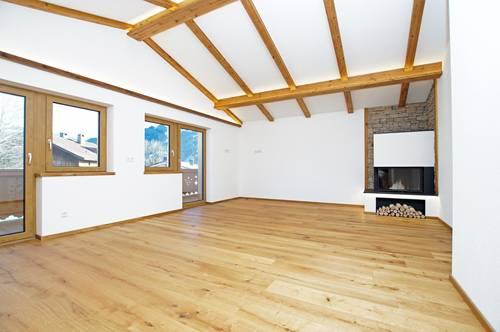 3-Zimmer DG-Wohnung im Bauernhaus ( 02239 )