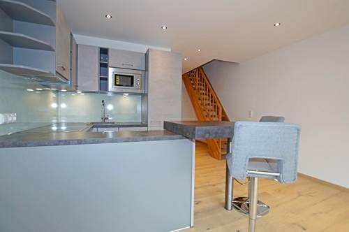 Maisonette-Wohnung im modernen Alpenstil ( 2019-02664 )