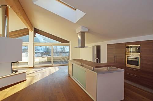Dachgeschosswohnung im Herzen von Brixen ( 04035 )