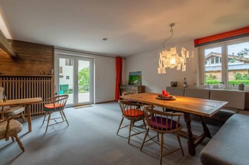 Freizeitwohnsitz - attraktive Terrassenwohnung ( 04180 )