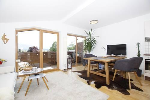 Zentrumsnahe DG-Wohnung in St. Johann ( 2019-02734 )