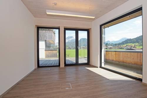Maisonette-Wohnung in Wörgl´s bester Lage ( 2019-02986 )